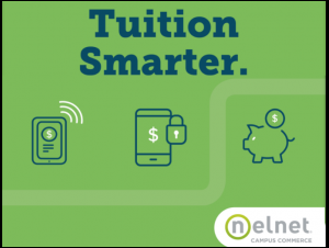 Tuition Smarter.